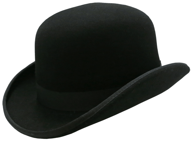 Bowler Haritons Hats X